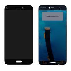 Дисплей Xiaomi Mi5 Черный (модуль, в сборе)