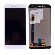 Дисплей Xiaomi REDMI NOTE 5A Белый (модуль с тачскрином)