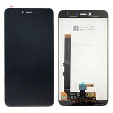 Дисплей Xiaomi REDMI NOTE 5A Черный (экран + тачскрин, стекло)