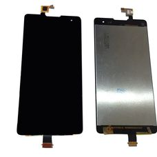 Дисплей ZTE Nubia Z7 max NX505J Черный (модуль, в сборе) ОРИГИНАЛ