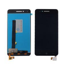Дисплей ZTE Blade A610 Черный (экран+сенсор) ОРИГИНАЛ