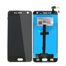 Дисплей ZTE Blade V8 BV0800 Черный (экран + тачскрин, стекло)
