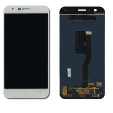 Дисплей ZTE Blade V8 Lite Белый (модуль, с тачскрином)