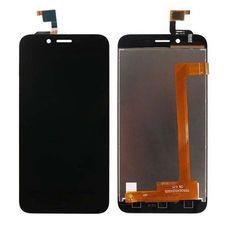 Дисплей ZTE Blade L4 (A460) Черный (экран + тачскрин, стекло)