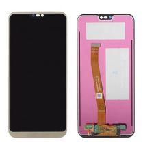 Дисплей Huawei P20 Lite / Nova 3E / ANE - LX1 Золотой (модуль с тачскрином) ОРИГИНАЛ