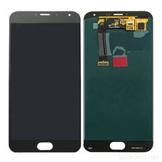 Дисплей Meizu MX5 черный (модуль, в сборе)