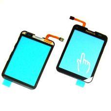 Тачскрин Nokia C3-01 / C3-02 / C3-03 ОРИГИНАЛ черный (Touchscreen)