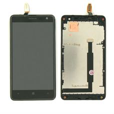 Дисплей Nokia 625 Lumia (RM-941) ОРИГИНАЛ