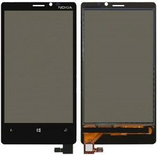 Дисплей Nokia Lumia 920 (модуль, в сборе)