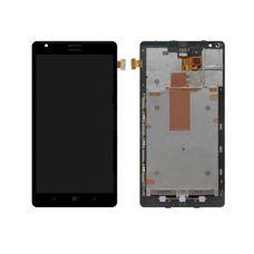 Дисплей Nokia Lumia 1520 (модуль, в сборе)
