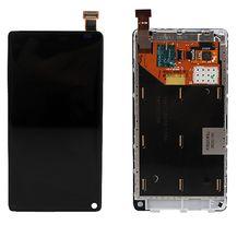 Дисплей Nokia N9 RM-696 (модуль, в сборе)