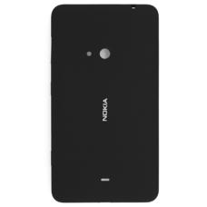 Задняя крышка Nokia Lumia 625 ЧЕРНАЯ RM-941 RM-942 RM-943